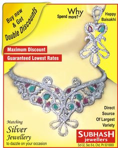 subhash jewellers