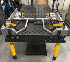 Shopping for Coffee Tables – Metal Welding Welding Table For Sale, Welding Bench, Welding Gear, Welding Equipment, Diy Welding, Welding Projects, Welding Workshop, Fixture Table, Arquitetura