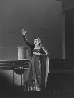 Maria Callas as Medea   AllPosters