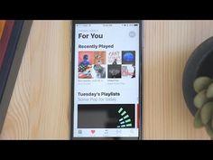 Apple iOS 10: Neuerungen für Apple Music (Video) - https://apfeleimer.de/2016/06/apple-ios-10-neuerungen-fuer-apple-music-video - Die World Wide Developers Conference 2016 hat einige interessante Neuerungen mit sich gebracht, allen voran das neue Apple iOS 10, das ab sofort auch als Beta-Version für Entwickler verfügbar ist. Entsprechend konnten wir bereits die ersten Eindrücke des neuen iOS-Updates sammeln. Apple iOS 10: A...