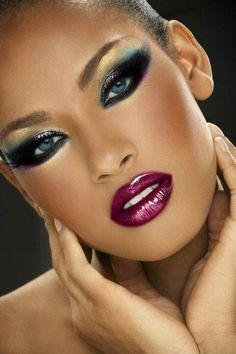Maquillaje *-*