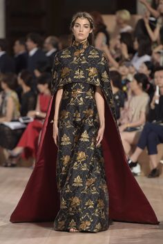 Valentino Fall 2015 Couture #PFW