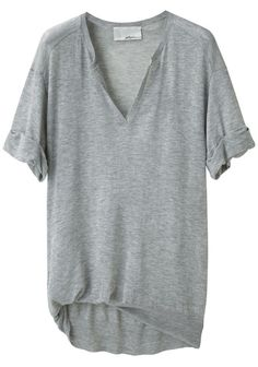 love this style- any color  The perfect t-shirt. Philip Lim