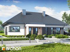Dom w mekintoszach 12 Pergola, Plans, Outdoor Decor, Home Decor, Outdoor Pergola, Interior Design, Home Interiors, Arbors, Decoration Home