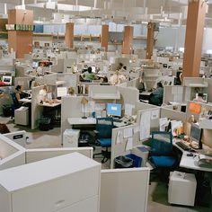 Louis Quail: Desk Job