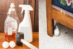 Mice and rat invasions are cumbersome and often pricey. They chew through materials and litter surfaces with bedding and droppings. Many find it inhumane to kill the rodents in traps, so they turn to alternative repellents. Homemade spray repellents are an ideal alternative to rodent traps. They work to repel the rodents through scent, without...
