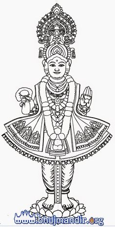 Pencil Art Drawings, Art Drawings Sketches, Temple India, Ladoo Gopal, Fashion Design Template, Indian Gods, Backgrounds Free, Albert Einstein, Line Art