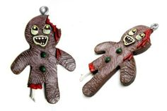 Amazon.com: Gingerbread Zombie: Home & Kitchen