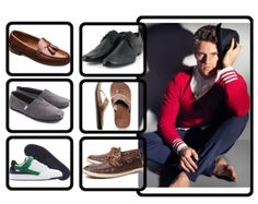 Shoe Style for Men
