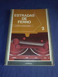 Livros&BD4sale: 4 Sale - Estradas de Ferro - Volume II