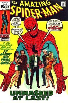 amazing spider man 87 - Google Search