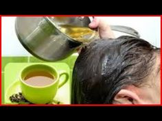 Si-a pus ceai in par! Cand s-a uitat in oglinda a ramas cu gura cascata Girly. Green Tea For Hair, Green Tea Bags, Natural Dandruff Remedy, Natural Remedies, Strong Hair, How To Make Hair, Health Fitness, Hair Beauty, Skin Care