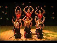 Homenagem ao Egito - Zaghareet 2011.  Essa é a prova que dança cura. <3 Agradecida e feliz por ter oportunidade de dançar e ainda com professores e colegas tão iluminados. Sintonia fina!!
