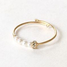 アシンメトリー ring