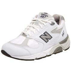 New Balance Women's W587 Running Shoe $79.95