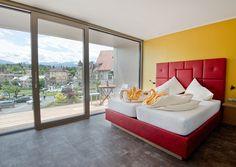 Das hat Velden gefehlt. Das neue Lifestylehotel Rocket Rooms öffnete im Zentrum seine Türen: smart, urban, stylish.