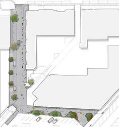 Frankston Principal Pedestrian Network