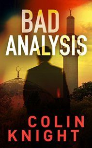 Bad Analysis by Colin Knight ebook deal