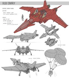 Spaceship Drawing, Spaceship Design, Robot Concept Art, Robot Art, Airplane Drawing, Air Fighter, Fighter Jets, Sci Fi Spaceships, Future Weapons
