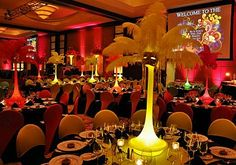 decoracion salones de fiesta - Buscar con Google