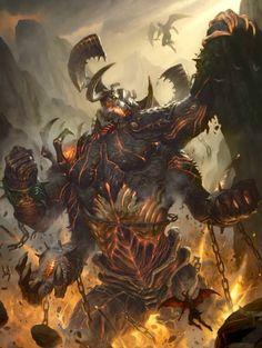 Demon Unleashed