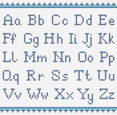 Uppercase And Lowercase Stock Vector – Illustration of embroidered, alphabet: 47863577 – Harika El işleri-Hobiler Pearler Bead Patterns, Pearler Beads, Embroidery Letters, Embroidery Stitches, Applique Patterns, Beading Patterns, Alfabeto Disney, Cross Stitch Tutorial, Cross Stitch Letters