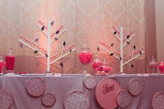I adore this cake pop display. Coolhaus. Photography by lovisaphoto.com, Wedding Coordination by catherinecindyleo..., Floral Design by commerceflowers.com