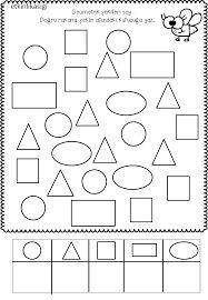 Související obrázek Grade R Worksheets, English Grammar Worksheets, Kindergarten Math Worksheets, Kindergarten Activities, Prewriting Skills, Shapes For Kids, Montessori Math, Preschool Writing, Reading Skills