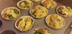 Recept: ei muffins/omeletjes uit de oven/mini quiches - Miss Lipgloss