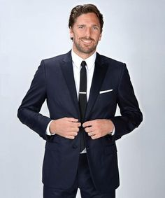 Henrik Lundqvist from the New York Rangers is Cooler Than Ice