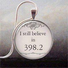 I still believe in Fairy tales <3