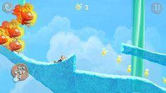 Rayman Fiesta Run es la App gratis de la semana