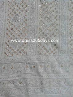 Buy Party Wear Designer Mukaish Work Suit online