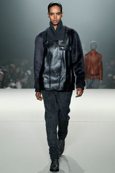 Alexander Wang Fall 2013 RTW - Review - Fashion Week - Runway, Fashion Shows and Collections - Vogue - Vogue