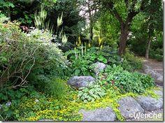 Göstas trädgård, Nynäshamn, Sweden
