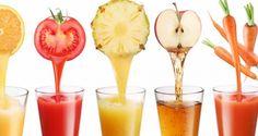 Sucos Gummy: como fazer, preparar o seu