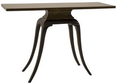 Check out the Mila Console Table on Elte.com