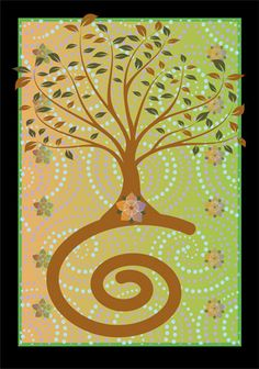 """""""Peace on Earth as it is in Heaven, tree of knowledge, tree of life."""" read the rest: http://craigswilson.com/song-links/"""