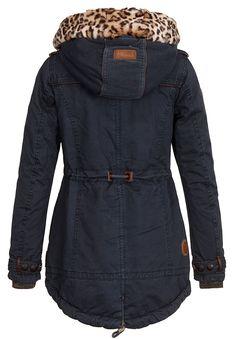 Guess Damen Bruna Jacket Mantel, (Light Gold Ltgd), Large