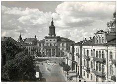 [Lublin] Stare widoki, fotki, ryciny, plany - Page 431 - SkyscraperCity Historia