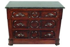 Victorian-Style Chest on OneKingsLane.com $785 At PAE $145