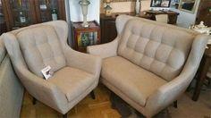 Bydgoskie Meble HENRY sofa kanapa fotel NOWA niższa cena!!! Góra Kalwaria - image 1 Armchair, Furniture, Home Decor, Sofa Chair, Single Sofa, Decoration Home, Room Decor, Home Furnishings, Home Interior Design