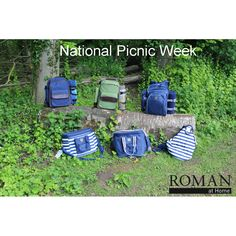 Its #NationalPicnicW