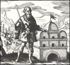 Paracelsus - the father of modern #alchemy