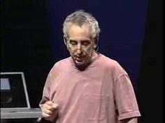 Barry Schwartz: The paradox of choice.  One of my favourite lecturers in MAPP. This video will change the way you make decisions in your life.  Want more?  Check out Barry's Book the Paradox of Choice.