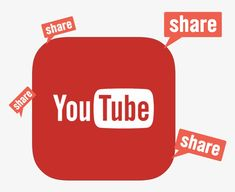 Youtube Rewind, Youtube Share, Free Youtube, You Youtube, Youtube Logo Png, Music Clipart, Logo Facebook, Youtube Comments, Computer Icon