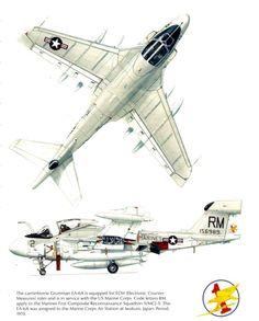 Grumman A-6 Intruder (252) Page 13-960