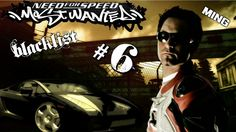 NFS Most Wanted [X360] - Stage 10 - Ming (BL #6)