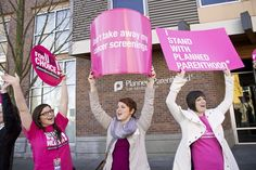 Planned Parenthood plans to start registering voters at its clinics