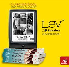 Promoção!!! Confiram na Biblioteca da Luh e na Editora Novo Conceito! #Promoção #SeEuFicar #LEV #BibliotecadaLuh